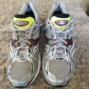 Saucony Guide 6 Running Shoes